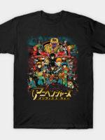 Infinime War T-Shirt