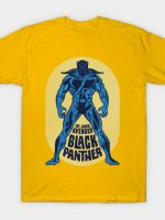 Jungle avenger T-Shirt