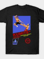 KUMITE Cartridge T-Shirt