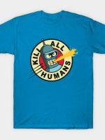 Kill Express T-Shirt