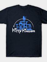 Kitty Kingdom T-Shirt