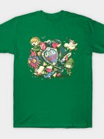 Let's Roll Link T-Shirt