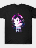 LoFi Mighty Atom T-Shirt
