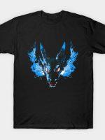 MEGA X - Fire Dragon T-Shirt