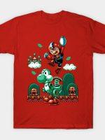 Mega Mar and Rushi T-Shirt