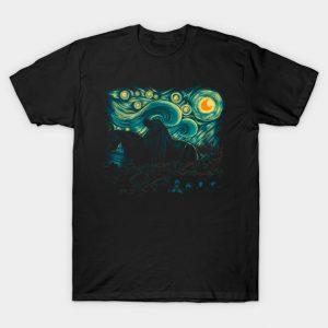 Nightfall in Middle-earth