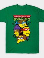 Ninja Bullies T-Shirt