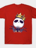 Notorious J.A.C.K. T-Shirt