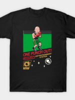 One Punch Out! T-Shirt