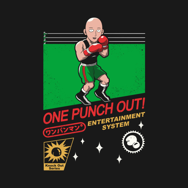 One Punch Out!