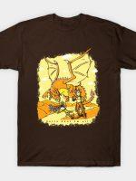 Pocket Hunter T-Shirt