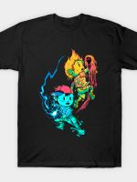Psi Fighters T-Shirt