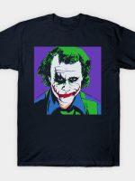 Purple Joker T-Shirt