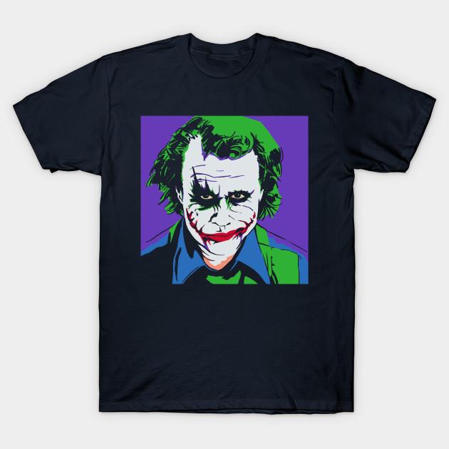 Purple Joker