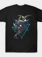 Rad Devil Cat T-Shirt