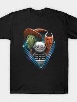 Rad Trio T-Shirt
