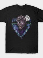 Rad Wolfman T-Shirt