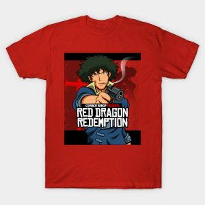 Red Dragon Redemption