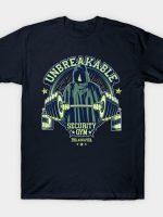 SECURITY GYM T-Shirt