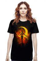 Sailor Galaxia Art T-Shirt