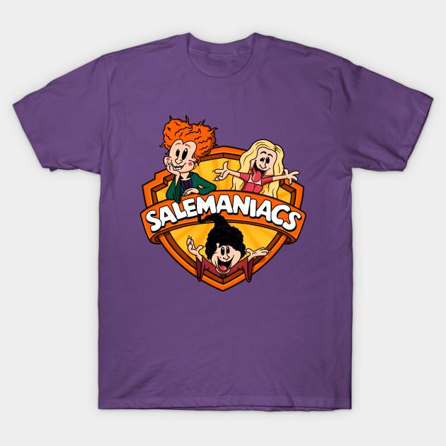Salemaniacs!