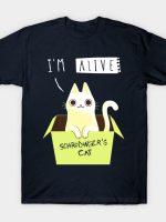 Schrödinger night T-Shirt