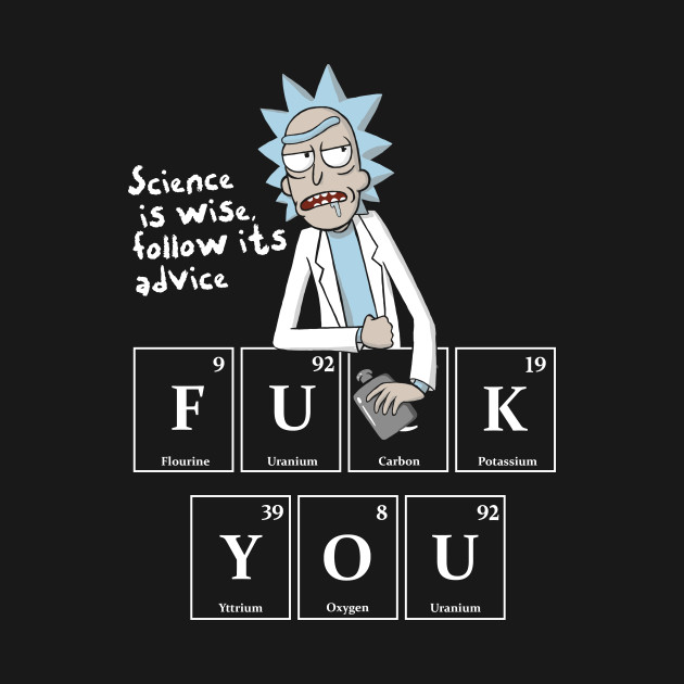Science is wise