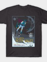 Ski Hoth Valley T-Shirt