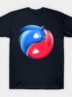 Spin-Yang T-Shirt