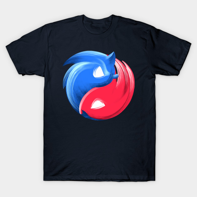 Spin-Yang
