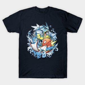 Splash-Koi