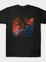 Stranger passenger T-Shirt