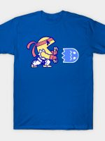 Street Wakka T-Shirt