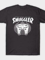 Strike Back or Die T-Shirt