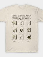 Super Hario Potters T-Shirt