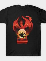 The Fire Monster T-Shirt