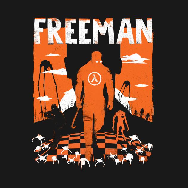 The Freeman