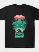 The Grass Monster T-Shirt