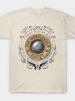The Gunslinger Reborn T-Shirt