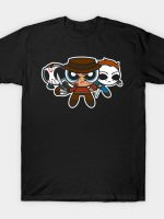 The Horrorpuff Boys T-Shirt