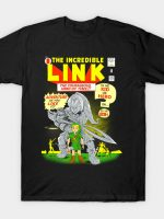 The Incredible Link T-Shirt