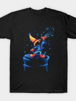 The Mage's Apprentice T-Shirt