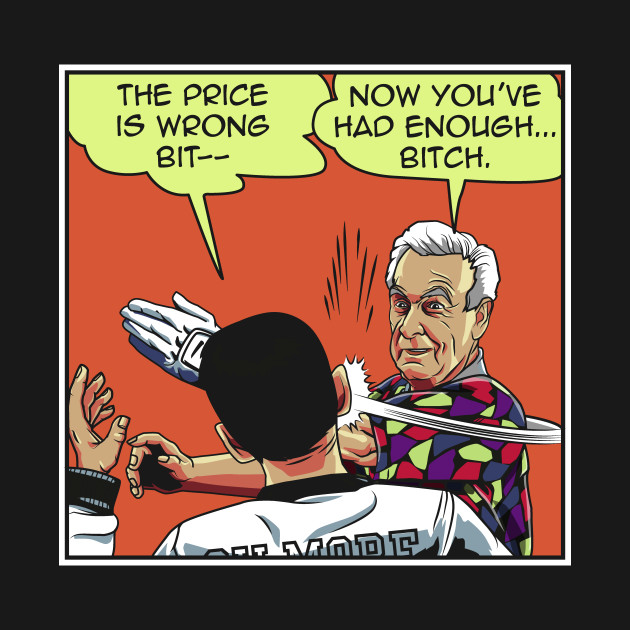 The Price is Wrong Bobby