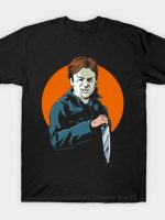 The Real Myers T-Shirt