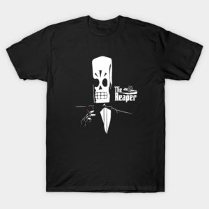 The Reaper Godfather