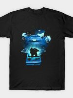 The Water Monster T-Shirt