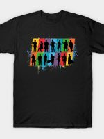 Time Lord Special T-Shirt