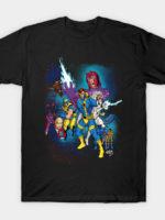 Wars T-Shirt