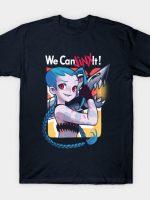 We can Jinx it! T-Shirt
