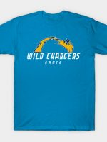 Wild Chargers T-Shirt